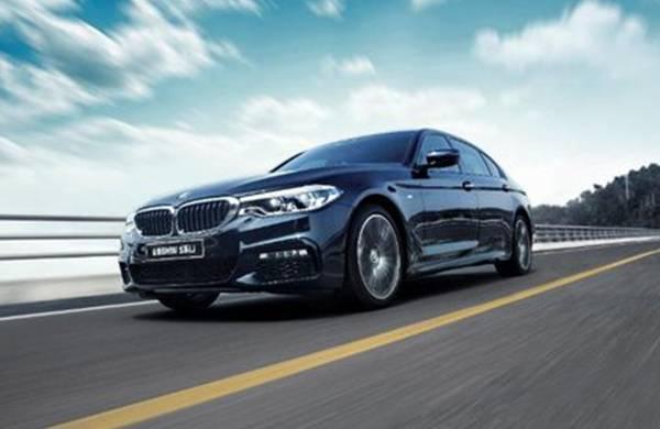 全新BMW 5系Li论设计之美