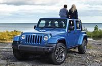 Jeep,不仅是车,更是一种生活方式