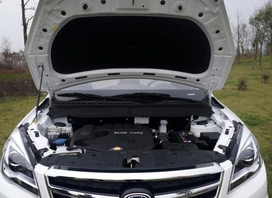 小鲜肉实力角逐,这三款时尚自主SUV可以安排一下