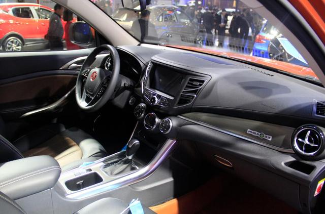 想买紧凑级SUV 比亚迪宋到底值不值得选?