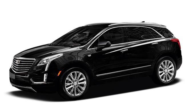 个性的豪华才更为高贵 豪华中型SUV对比