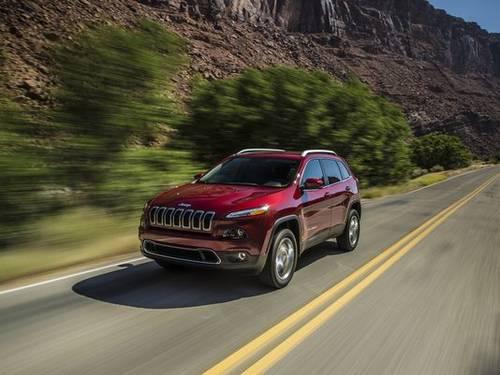 FCA美国召回5.1万辆起火隐患Jeep北美版自由光