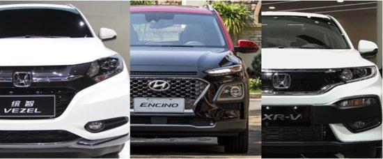 新发现新期待 ENCINO打响SUV性能时代第一枪