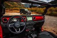 全新一代Jeep牧马人 预计7月底上市