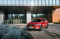 想要高保?#24503;剩?#23601;买这款智能轿跑新SUV——风光ix5
