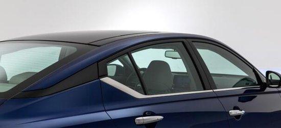 售价17.98—26.98万元日产智行首款车型—第七代天籁ALTIMA上市