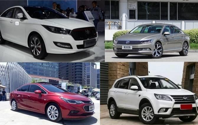 7月中下旬上市新车预览,有喜欢的就提前备好卡啦!