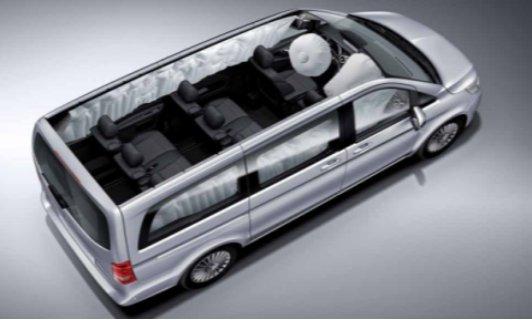福建奔驰全新V级车向大神致敬费德勒的人生启示