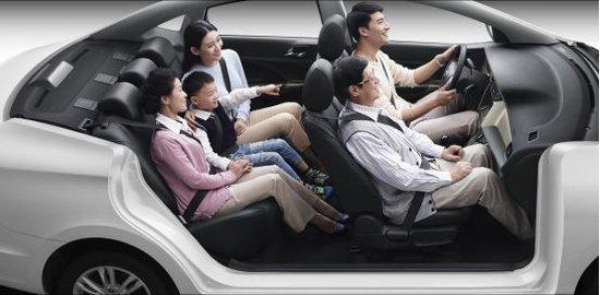 年轻人的好选择 2016款海马M3有颜值有品质