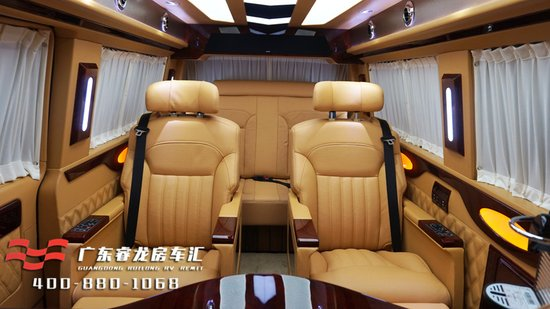 2017款全新大众T6,进口T6房车报价图片,现车有礼-睿龙房车汇