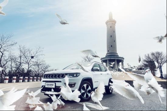 榜首归来 全新Jeep指南者5月销量再创新高