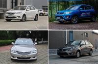 长安热门车型综合优惠达2万元 现车在售