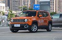 Jeep自由侠优惠达2.2万元