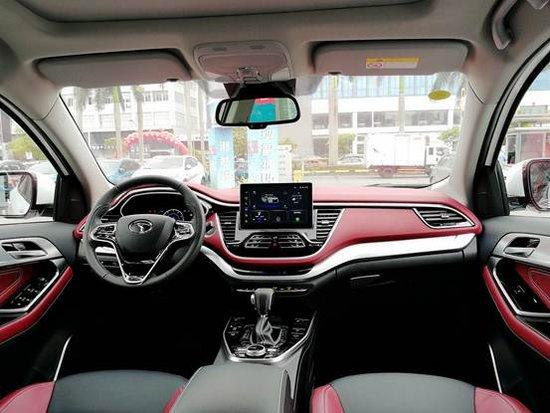 新款东南DX7 Prime 在东南汽车珠海裕信专营店正式上市