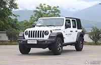 [腾讯行情]珠海 Jeep牧马人优惠达3.5万元