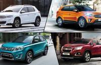 15万内满足所有需求 高品质小型SUV推荐