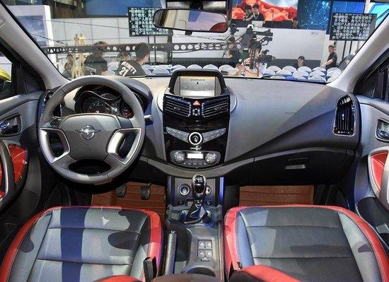 淄博海马汽车总经理专访:海马S5入SUV万台俱乐部 跻身第一阵营