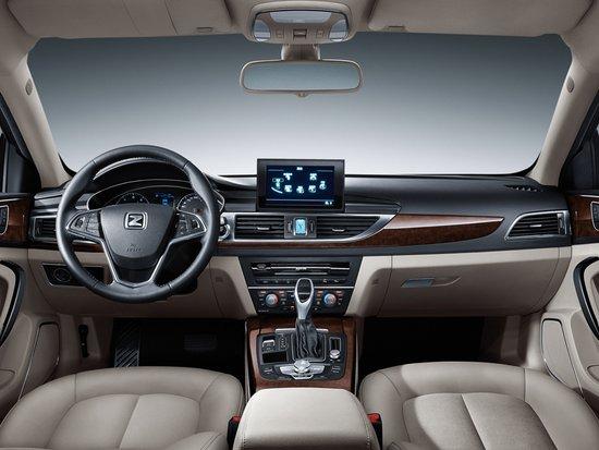 新经典越级奢华座驾 众泰Z700将于12月28日上市