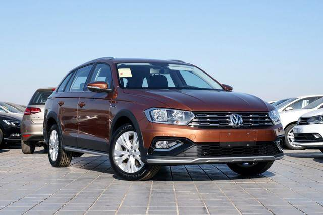 大众蔚领增入门版车型 售11.69-12.89万元