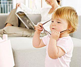 注意宝宝低情商的三种表现
