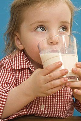 警惕有损宝宝智力的饮食误区