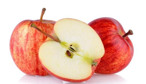 细数宝宝吃苹果的八大好处!