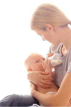 新妈必学:新生儿喂养手册