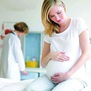 孕妇高烧四种有效替代药疗法
