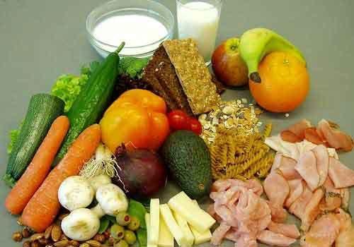 5类食物为宝宝大脑补充营养