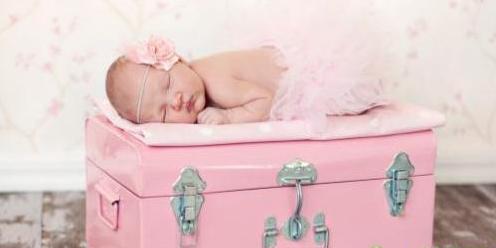 宝宝排尿传递健康信号 5种异常不可忽视