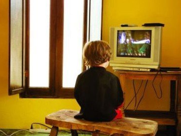 爸妈必看 解救电视宝宝3大攻略