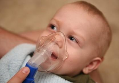 """寒冬哮喘宝宝护理的""""5避免"""""""
