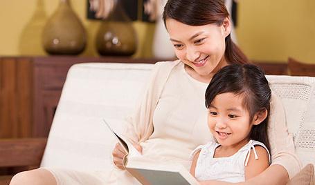 七個「不」 享受親子閱讀時光