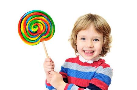 影响孩子智力的4个坏习惯!