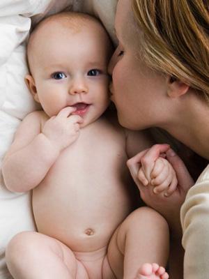 新生儿肚子胀 家长如何应对?