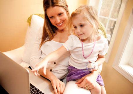 父母怎样教孩子学会与他人分享