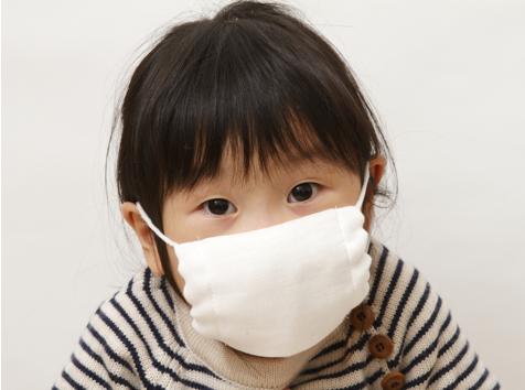 儿童咳嗽痰多 掌握这些技巧助宝宝呼吸通畅