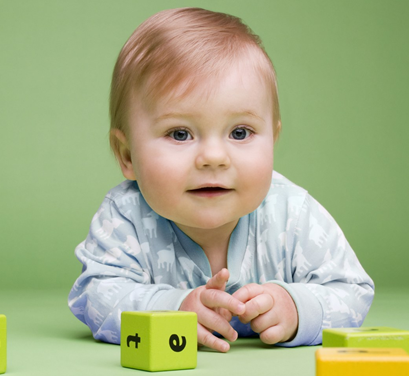 7個遊戲有效提高寶寶記憶力