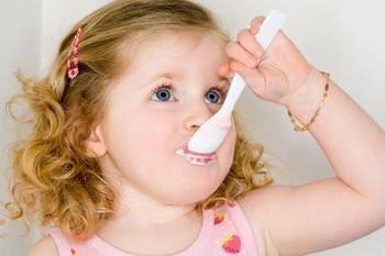 宝宝喝酸奶不要进这三个误区