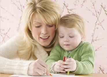 這五類兒童圖書讓寶寶更聰明!