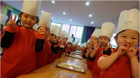 2015冰法公益课堂插画完美收官!美食中国美食图片