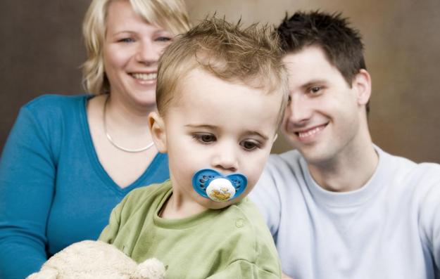 父母須知 寶寶性啟蒙的6大策略