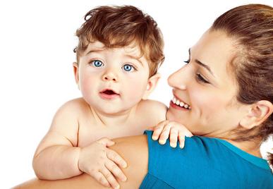 用无条件的爱去培养孩子的道德