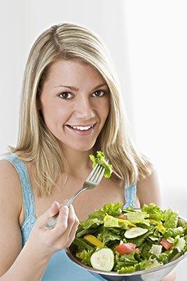 七种蔬菜缓解孕妇身体不适