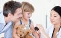 宝宝发烧一站式家庭护理小手册