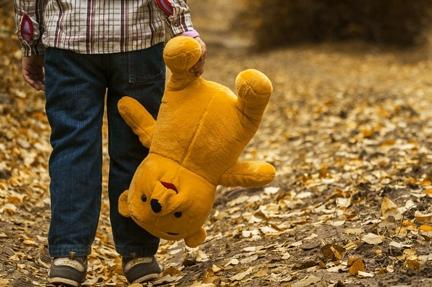 99%父母都在对孩子施加冷暴力