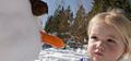 干燥冬季如何护理宝宝小鼻子
