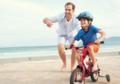 3-4岁孩子常骑童车 易患X腿
