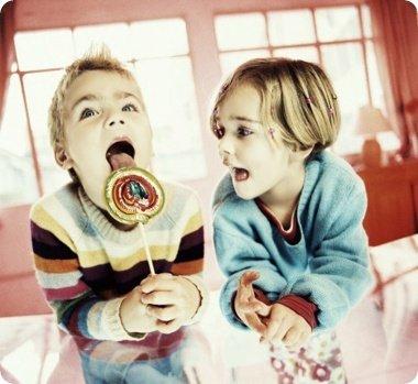 如何让宝宝不再惦记甜食?