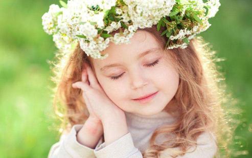 大自然:孩子智力开发的导师